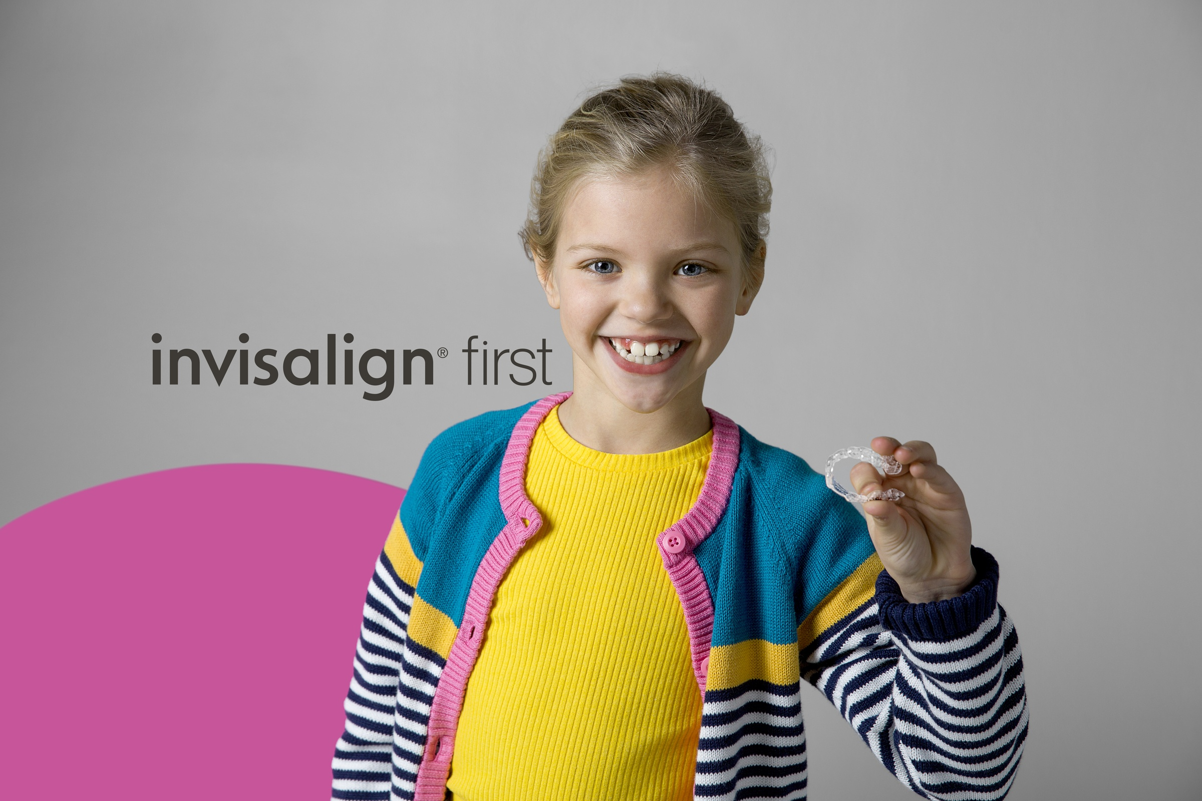 invisalign-first-clinica-dental rocio montero utrera