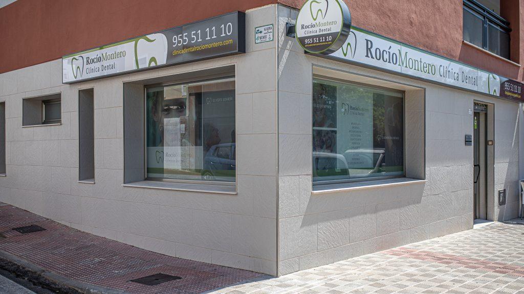 clinica dental rocio montero, clinica dental utrera, dentista utrera