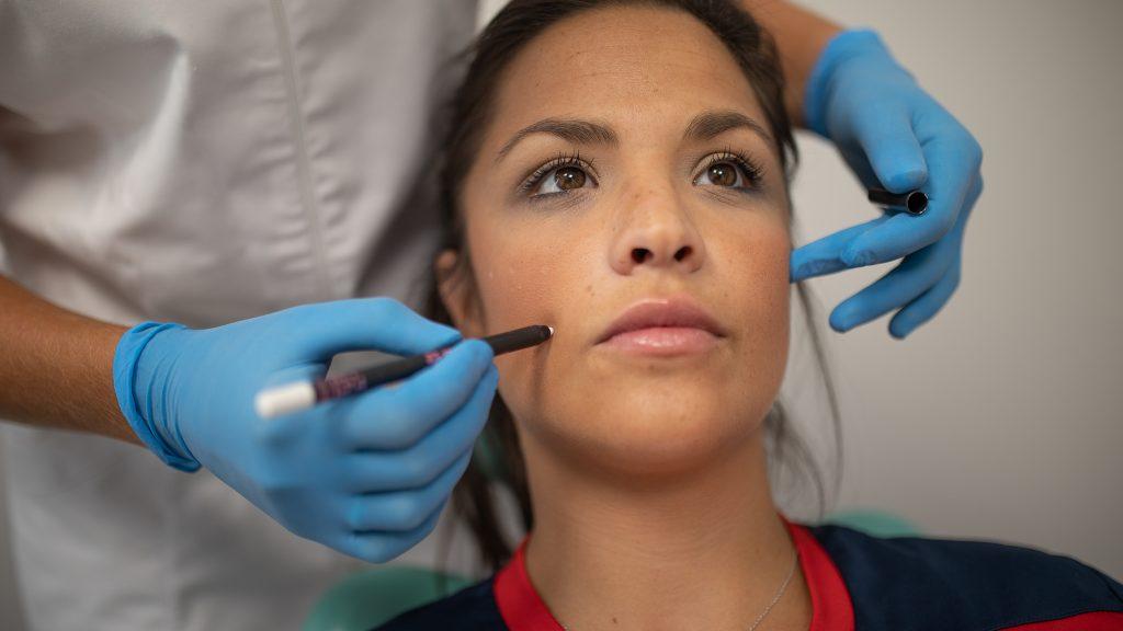 rellenos faciales con acido hialurionico utrera