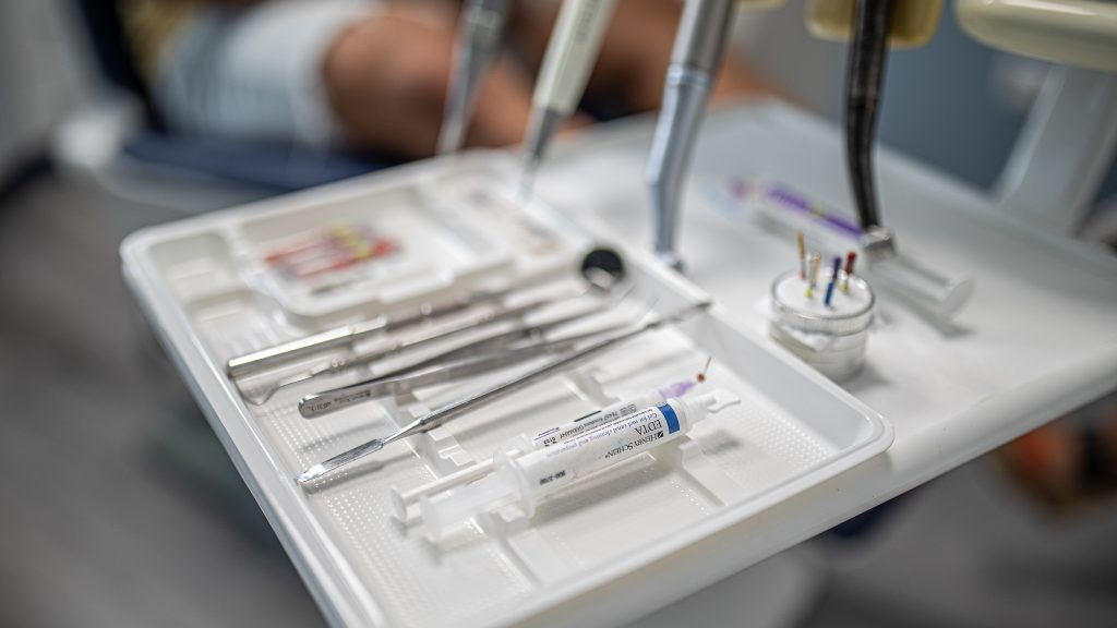 endodoncia clinica dental utrera