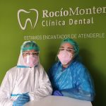 protocolo de asepsia en clinica dental rocio montero