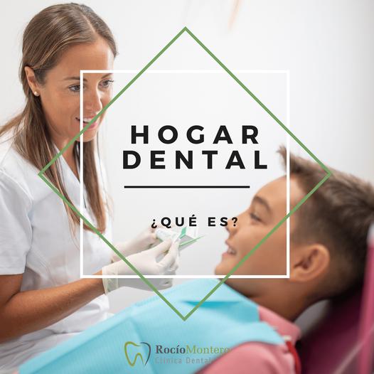 dentistas para niños en utrera